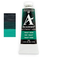 AO THALO GREEN 37ML T205