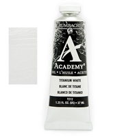 AO TITANIUM WHITE 37ML T212