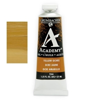 AO YELLOW OCHRE 37ML T244