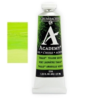 AO THALO YELLOW GREEN 37ML T210