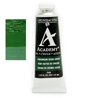 AO CHROME GREEN 37ML T048