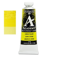 AO LEMON YELLOW 37ML T118