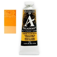 AO CAD YELLOW DEEP 37ML T316