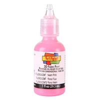 SCRIBBLES SHINY TRUE PINK 1OZ DN13903