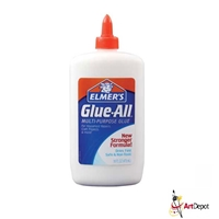 GLUE WHITE ELMERS 16 OZ ELE-1321
