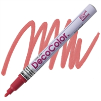 PAINT MARKER DECO FINE RED 200-S cod.020000200