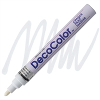 PAINT MARKER DECO BROAD WHITE 300-S cod.030000000