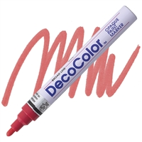 PAINT MARKER DECO BROAD RED 300-S cod.030210