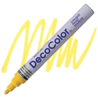 PAINT MARKER DECO BROAD YELLOW 300-S cod.030517