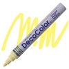 PAINT MARKER DECO BROAD 42 CRM YELLOW