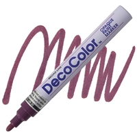 PAINT MARKER DECO BROAD 64 PLUM UC300S-64