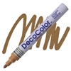 PAINT MARKER DECO BROAD COPPER UC300S-CP