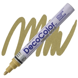 PAINT MARKER DECO BROAD GOLD 300-S cod.0300GLD00