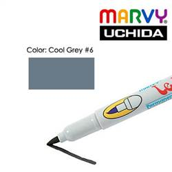MARKER LE PLUME PERM COOL GREY 6 3000-S 3000CG0896