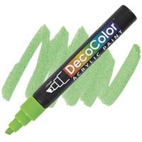 MARKER DECO ACRYLIC 11 LT GREEN UC315S-11
