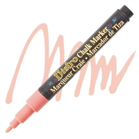 MARKER CHALK BISTRO FINE PALE PEACH 3MM UC482S-77