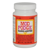 MOD PODGE GLOSS 8oz. CS11201