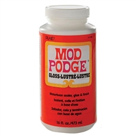 MOD PODGE GLOSS 16oz. CS11202