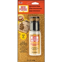 MOD PODGE DIMENSIONAL MAGIC GOLD 2oz. CS11290