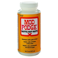 MOD PODGE MATTE 16oz. CS11302