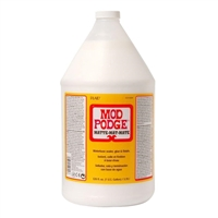 MOD PODGE MATTE GALLON CS11304
