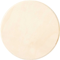 WOOD SURFACES - CIRCLE 7 INCH 12783E