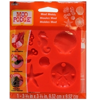 MOD PODGE MOLDS SEA LIFE 25121