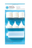 BOTTLE WITH FINE TIP TOPS 32233