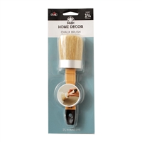 BRUSH FOLKART - CHALK BRUSH 1.75 INCH 34907