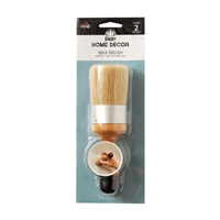 BRUSH FOLKART - WAX BRUSH 2 INCH 34908