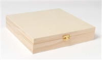 WOOD SURFACES - CIGAR BOX 40645E