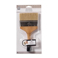 BRUSH FOLKART - SPALTER BRUSH 4 INCH 50713
