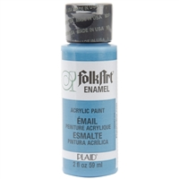 ENAMELS CAYMAN BLUE 2 OZ 4065