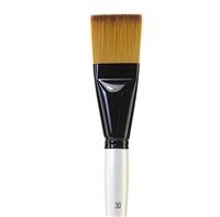 BRUSH XL SOFT Synthetic FLAT 30 RS255260030