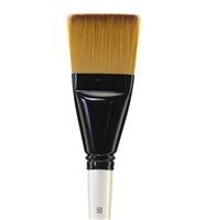 BRUSH XL SOFT SYNTHETIC FLAT 50 RS255260050