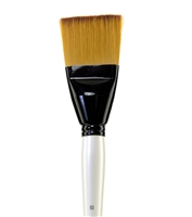 BRUSH XL SOFT SYNTHETIC FLAT 60 RS255260060