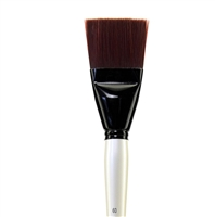 BRUSH XL STIFF SYNTHETIC FLAT 60 RS255261060