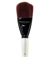 BRUSH XL STIFF SYNTHETIC FILBERT 60 RS255268060