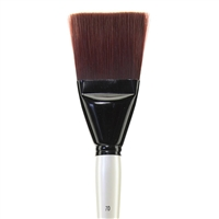 BRUSH XL STIFF SYNTHETIC FLAT 70 RS255261070