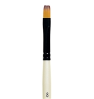BRUSH SS SH FLAT SHADER 8 RS255060008