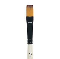 BRUSH SS SH FLAT SHADER 12 RS255060012