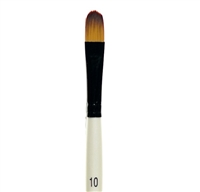 BRUSH SS SH FILBERT 10 RS255067010