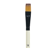 BRUSH SS SH FLAT SHADER 14 RS255060014