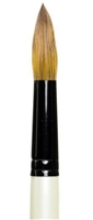 BRUSH SS WC ROUND WASH 30 RS255089030