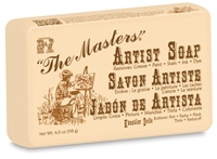 SOAP MASTERS BAR 1.4 OZ DSP30 GP113BJ-30