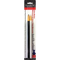 PENCIL CERA - CHINA MARKER WHITE/BLACK 2PK - GP1240ABP