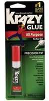 KRAZY GLUE GEL 2GM CARDED ELKG866-DISC