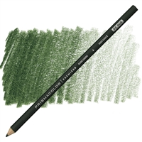 COLOR PENCIL PRISMACOLOR DARK GREEN PC908 03339