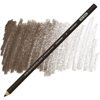 COLOR PENCIL PRISMACOLOR DARK BROWN PC946 03372