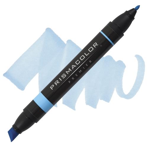 Pm 48 Light Cerulean Blue Prismacolor Marker 3485